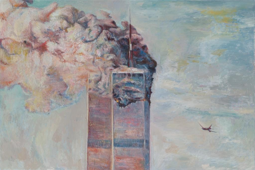 Keith Mayerson, 9/11, 2007