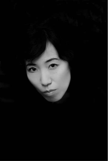 Ryoko Sekiguchi © Felipe Ribon