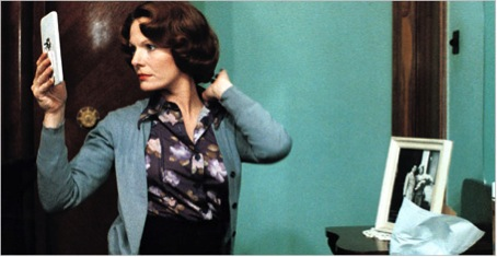 Chantal Akerman, Jeanne Dielman, 23 rue du Commerce, 1975.