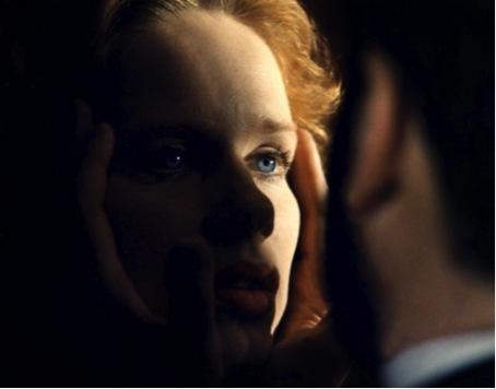 Bergman, Cris et chuchotements