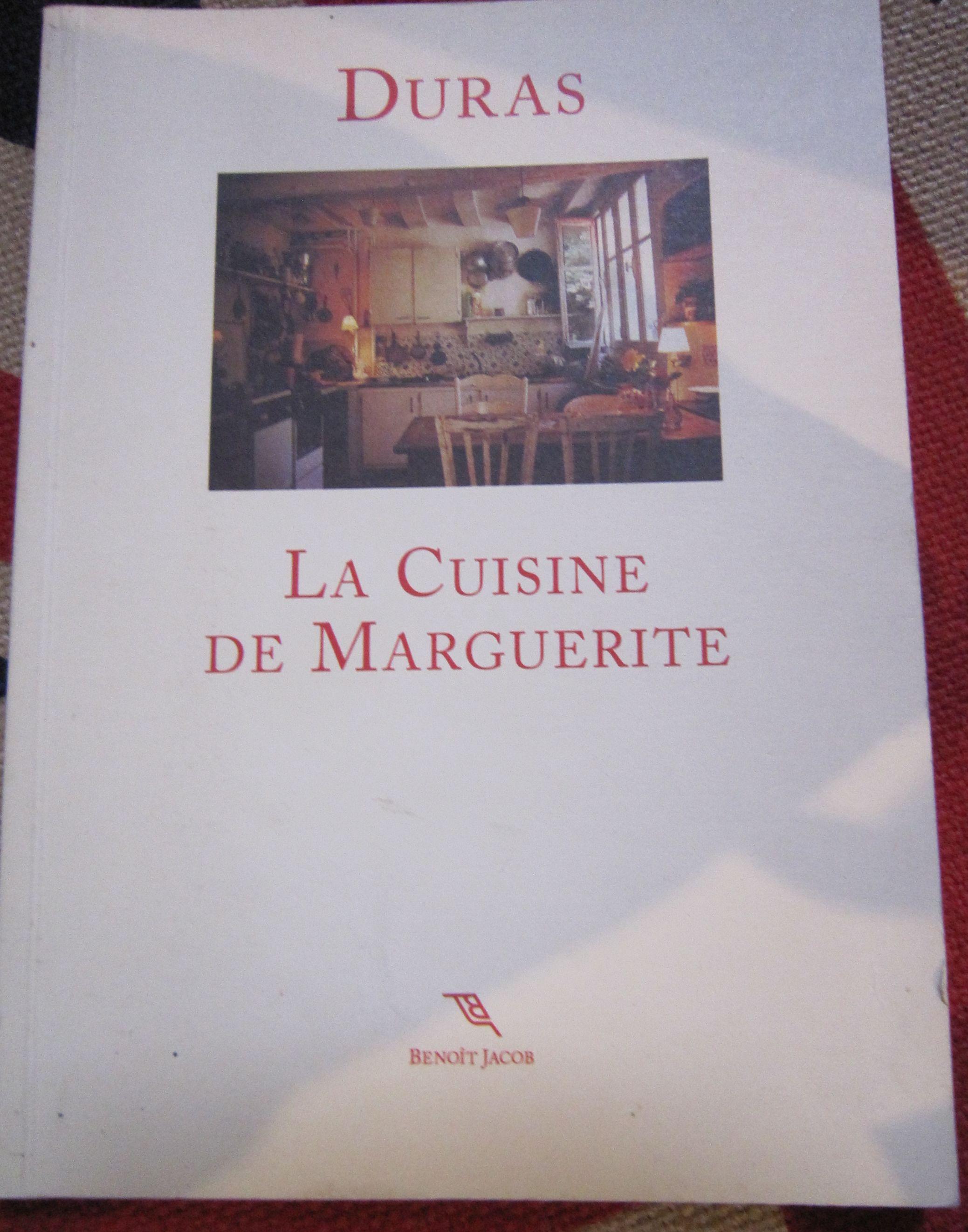 La cuisine de marguerite de doris de genevi ve et des for Marguerite cuisine