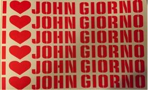 John Giorno
