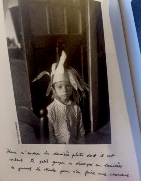 © éditions de l'Arbalète, L'Autre Journal d'Hervé Guibert, p. 20