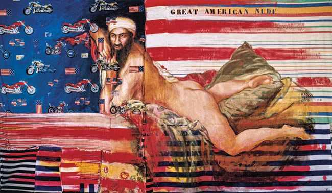 hassan musa Great american nude-1