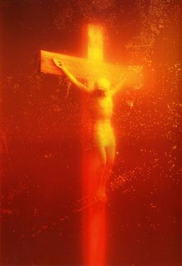 Andres Serrano, Immersion 1987