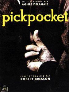 bresson pickpocket