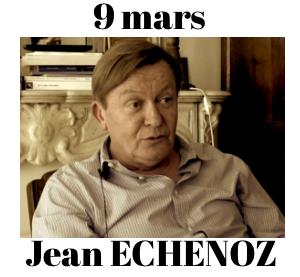 Echenoz