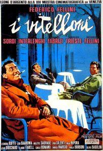 fellini I Vitelloni