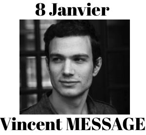 Vincent Message