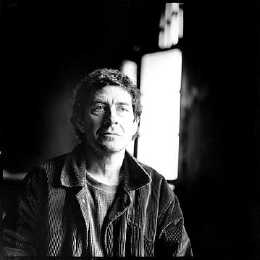 Jacques Serena par Olivier Roller