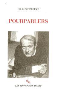 Deleuze-Pourparlers