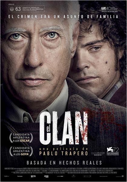 El_Clan_Poster
