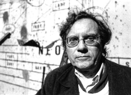 Felix Guattari (DR)