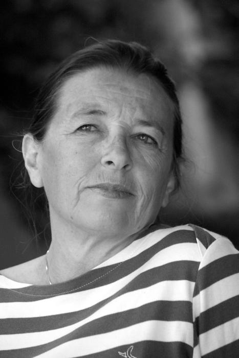 Angèle Paoli. Photographie Guidu Antonietti di Cinarca
