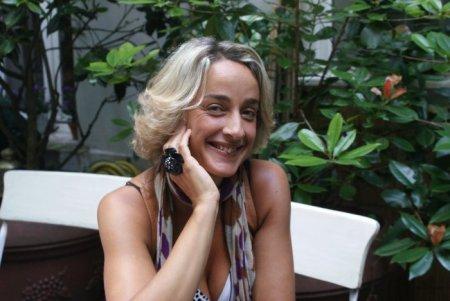 Carole Zalberg