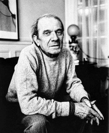 Gilles Deleuze (DR)