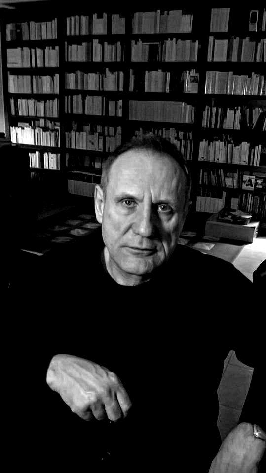 Jean-Clet Martin (DR)