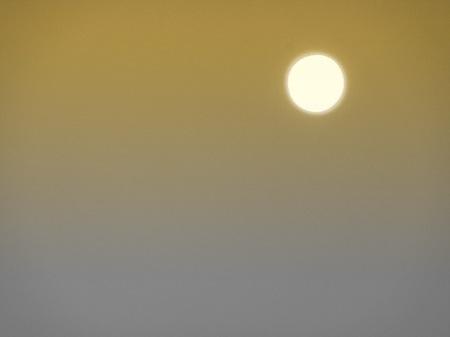 1. Soleil lune