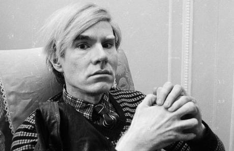 Andy Warhol (1971)