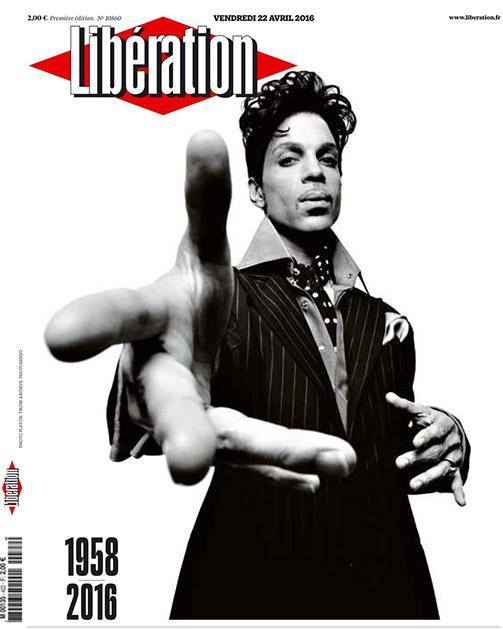 Prince Libération