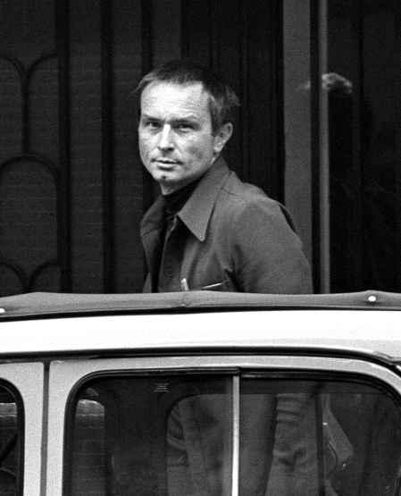 Maurice Agnelet, 1978