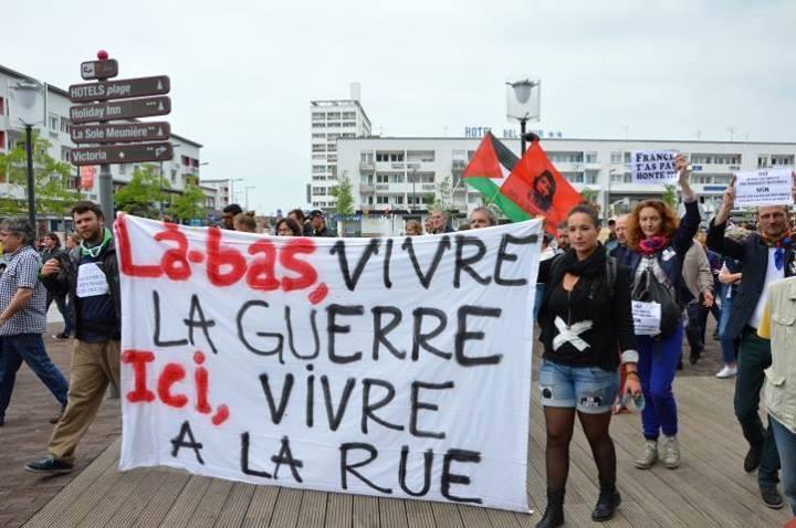 migrants-calais-manifestation-12-07-2014