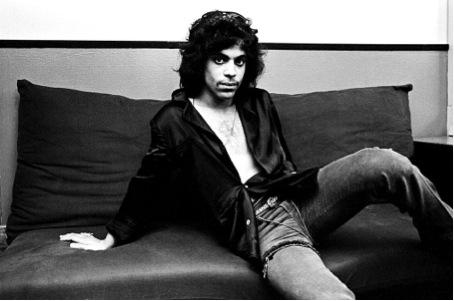 Prince en 1980