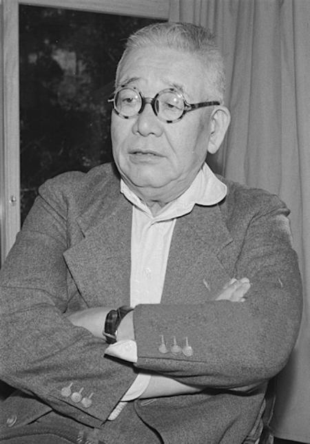 Rosanjin Kitaôji