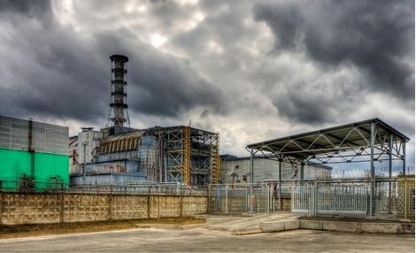 Réacteur, Tchernobyl