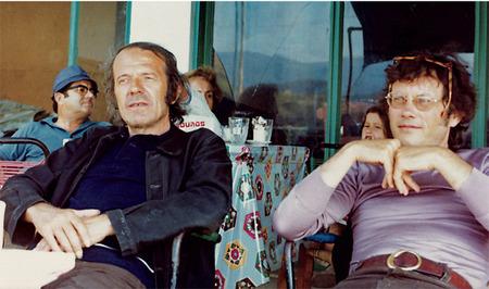Deleuze et Guattari (DR)