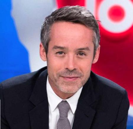 Yann Barthès - Twitter