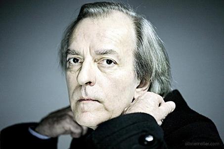 Jean-Paul Goux © Olivier Roller