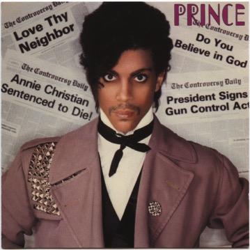 1981, année politique pour Prince