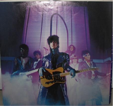 Prince et les futurs Revolution