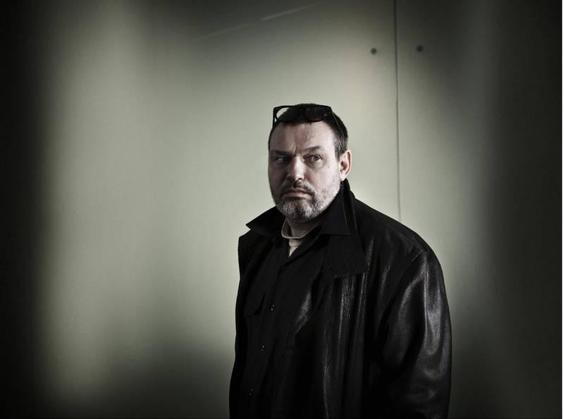 Patrick Varetz