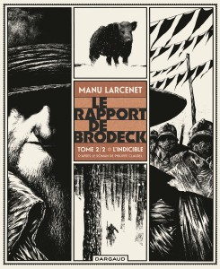 Le Rapport de Brodeck T2