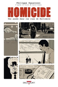 HOMICIDE 01