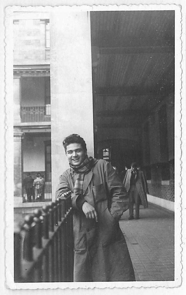 Jacques Derrida (1950)