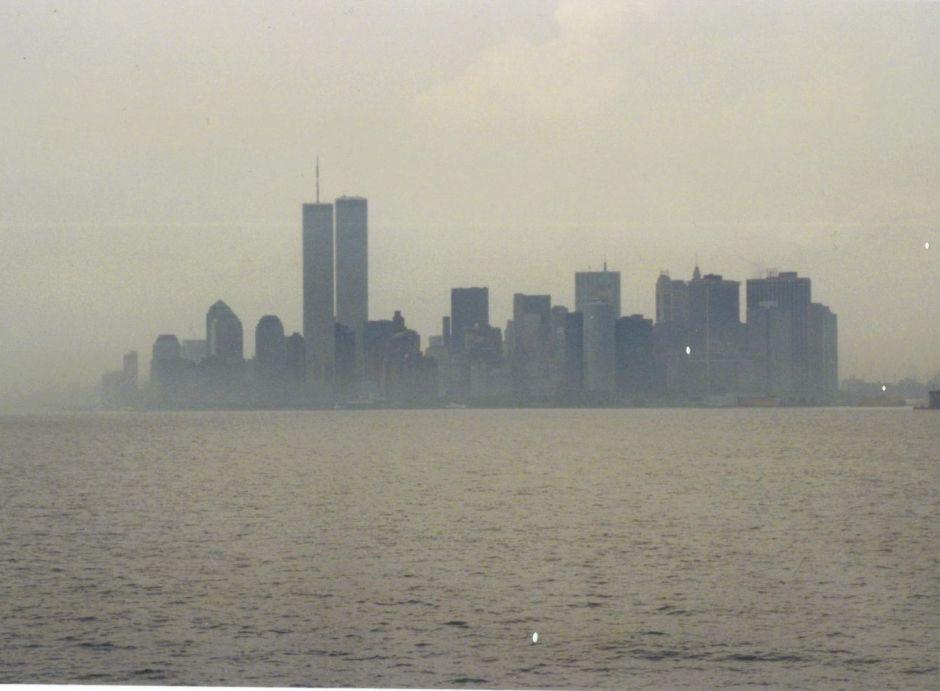 New York © Christine Marcandier