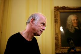 Pascal Quignard, le collectionneur mélancolique
