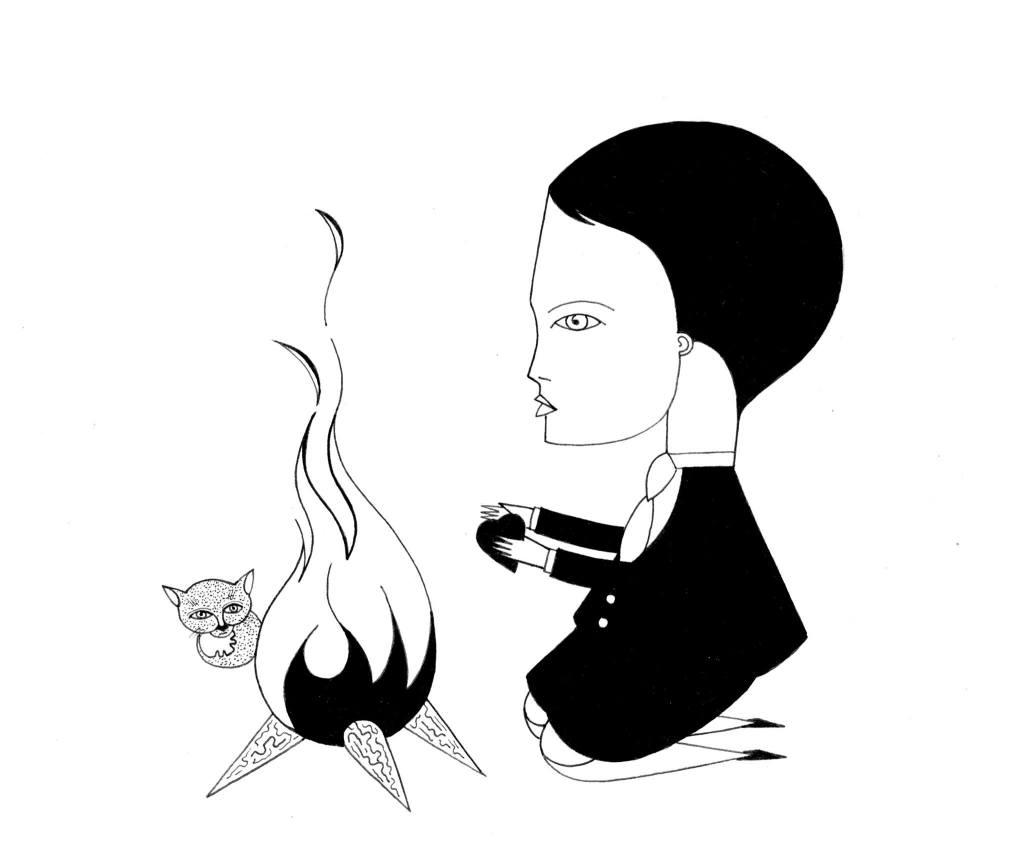 Puisque l'on n'est pas tous faits pour vivre dans le monde, que notre bulle soit rondeur et chaleur — Fred Le Chevalier