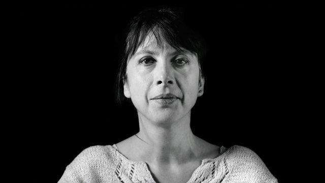 Nathalie Quintane