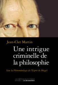 Jean-Clet Martin