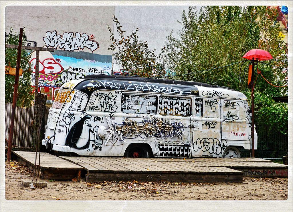 Mars, Berlin © Jean-Philippe Cazier
