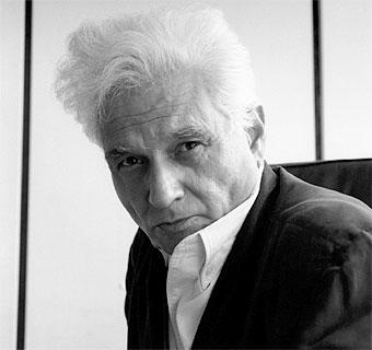 Jacques Derrida (DR)