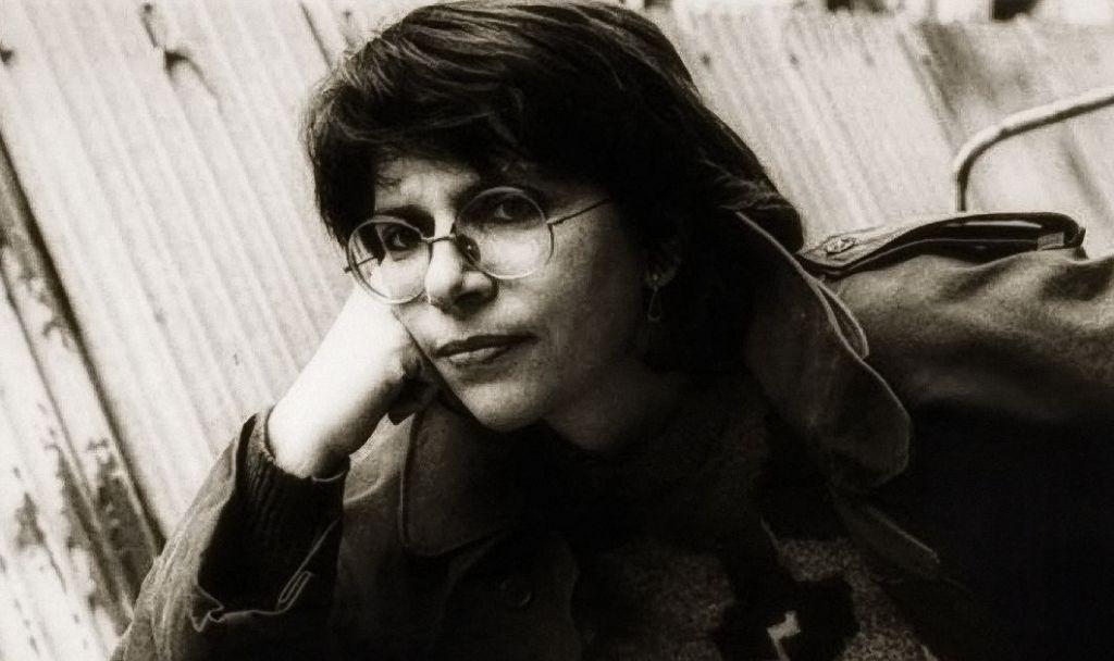 6 - Leslie Kaplan (DR)