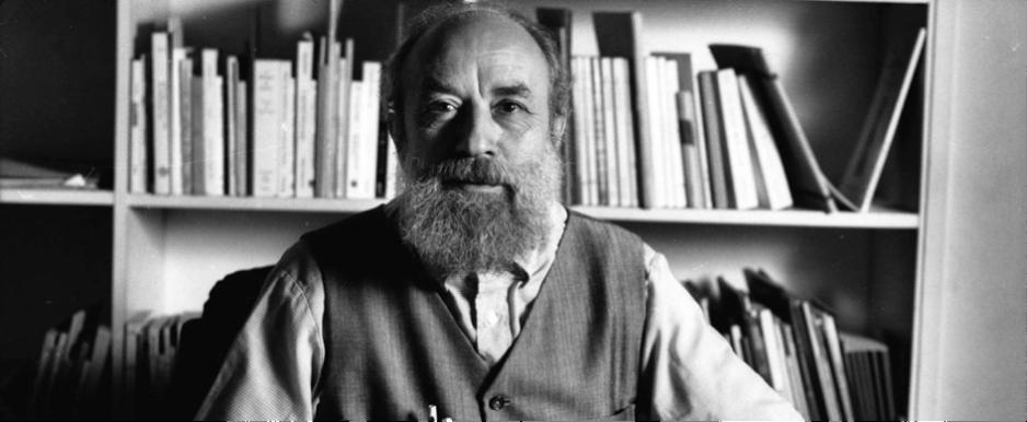 Michel Butor