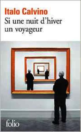 Italo Calvino Si une nuit d'hiver