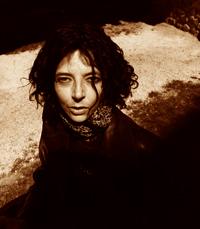 Véronique Bergen par Athane Adrahane