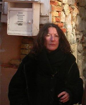 Vannina Maestri (DR)